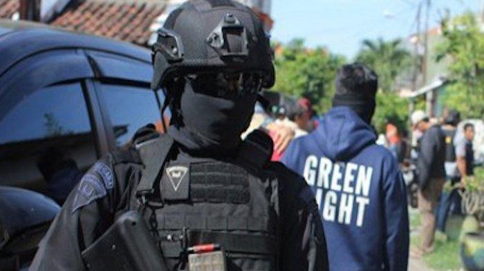 TERBARU, Terduga Teroris Kelompok Igun Gunawan Ditangkap Densus 88, Ini Perannya dalam Kegiatan ISIS