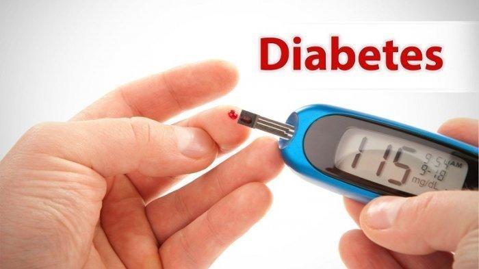 Tak Banyak yang Tahu, Ini Gejala Diabetes pada Wanita, Wajib Tahu!