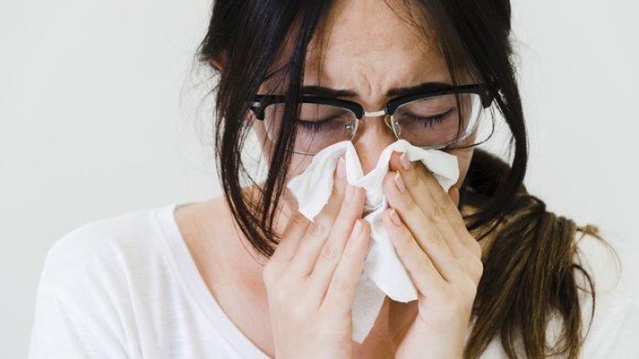 7 Cara Atasi Hidung Tersumbat Karena Flu, Nomor 4 Berhubungan Dengan Makanan