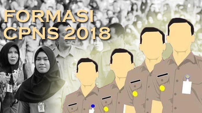 Dibuka setelah Formasi Lengkap, Berikut 10 Syarat Wajib Pendaftaran CPNS 2018