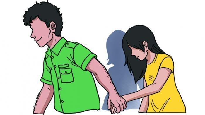 Gadis 15 Tahun Jadi Langganan Pemerkosaan Oknum Ketua RT, Main Hampir Setiap Pekan & Dibantu Bibi