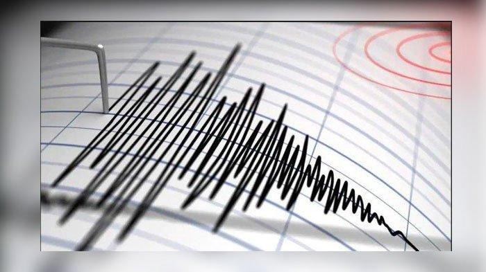 INFO Terkini Gempa Terjadi Hari Ini Rabu 6 November 2019, Mengguncang Saat Dini Hari, Ini Lokasinya