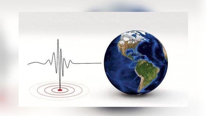 3 Gempa Bumi Terjadi Hari Ini di Indonesia, Ada yang Kekuatan Magnitudo 4.2 SR