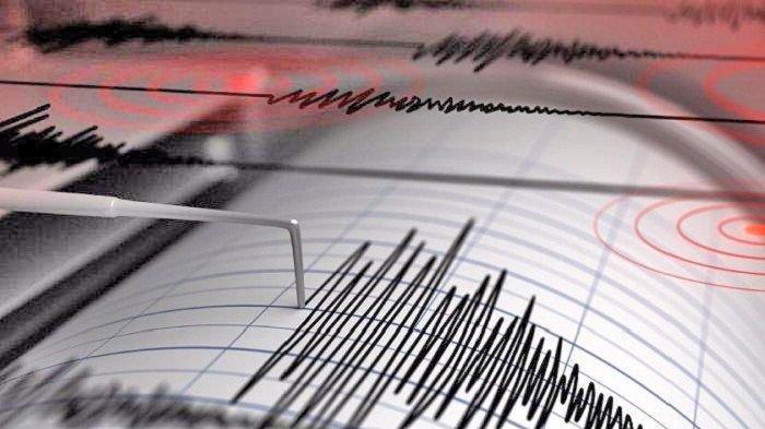 Info BMKG: Gempa Bumi Magnitudo 5.5 Guncang Daerah Ini Tadi Malam