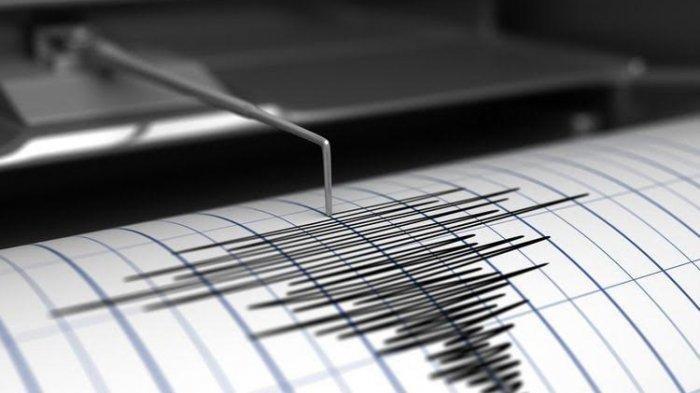 Gempa Bumi Terkini Pagi Ini Pukul 05.15 WIB Magnitudo 5.3 Guncang Yogyakarta, BMKG Keluarkan Arahan