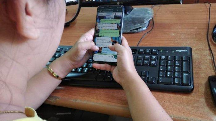 Tak Banyak yang Tahu, Trik Baca Pesan WhatsApp yang Sudah Dihapus, Simak Langkah-langkahnya