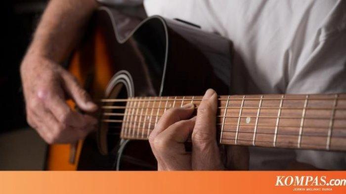 CHORD Gitar dan Lirik Lagu Cinta Tak Terpisahkan - Cak Diqin feat Safitri, 'Duh Denok Gandulane Ati'