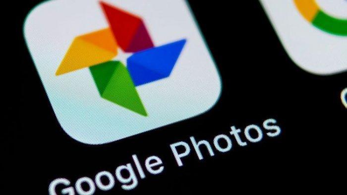 ilustrasi Google Photos()