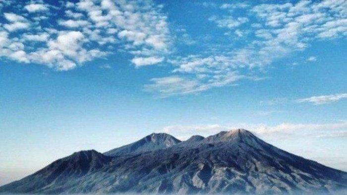 20 Gunung Api di Indonesia yang Berstatus Waspada & Siaga, 2 di Sulawesi Utara, Lokon dan Soputan