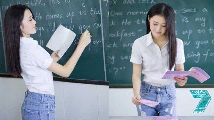 Guru Honorer 16 Tahun Mengabdi Dipecat Usai Posting Gajinya, Diminta Cari Sekolah dengan Gaji Tinggi