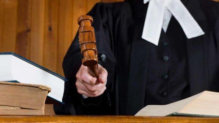 2 Hakim yang Hukum Ahok Kini Dipilih DPR Jadi Calon Hakim Agung, Ini Nama 7 Orang yang Terpilih