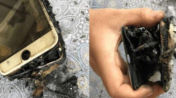 Banyak yang Taru di Situ Padahal Itu Berbahaya! Ini 5 Tempat Terlarang untuk Menyimpan Handphone