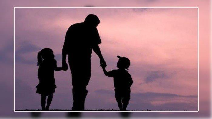 Asal Usul Hari Ayah Diperingati Setiap Tahun, Berawal dari Pertanyaan Peserta Lomba Hari Ibu