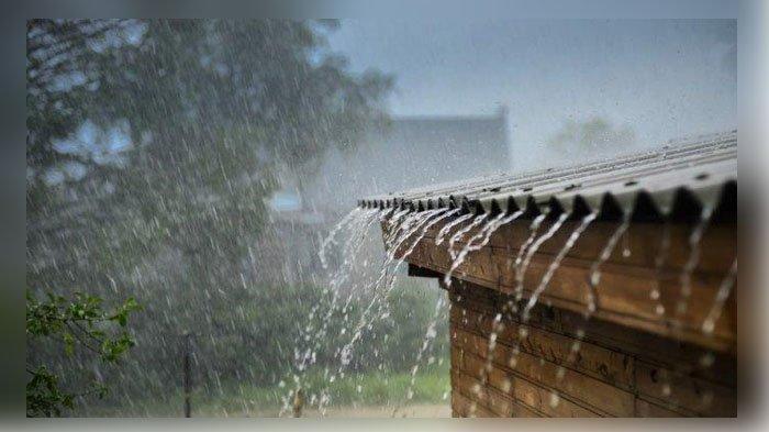 INFO BMKG: Sesuai Data, Diprakirakan Hujan Akan Mengguyur Hampir Semua Wilayah di Indonesia