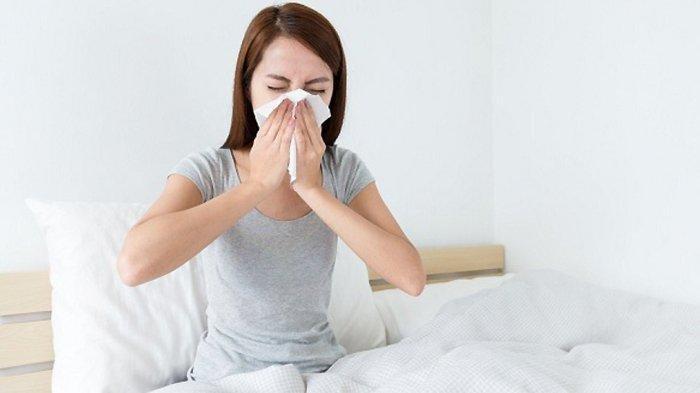 Kasus Kematian Flu Musiman Lebih Banyak, Virus Corona Tetap Tak Bisa Disepelekan