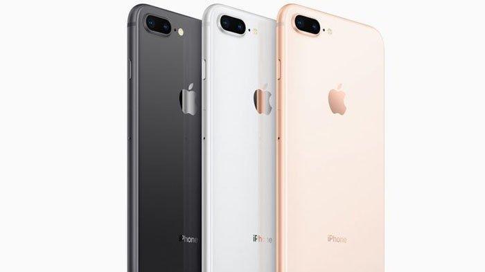 Cek Harga Hp Berikut Update Untuk Iphone Terbaru April 2020 Tribun Manado