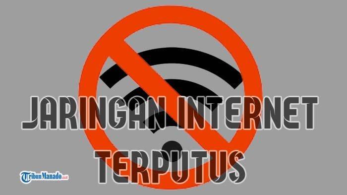 Penyebab Terjadi Gangguan Jaringan Internet, Ini Penjelasan IndiHome dan Telkomsel