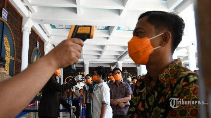 WHO Tegaskan Orang Sehat Tak Perlu Pakai Masker, Hanya untuk Orang Sakit