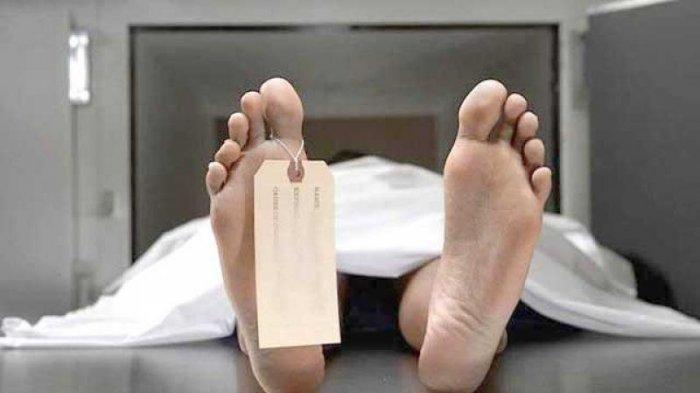 Pasangan Suami Istri Ditemukan Tewas di Kamar Kos, Kondisi Istri Mengenaskan