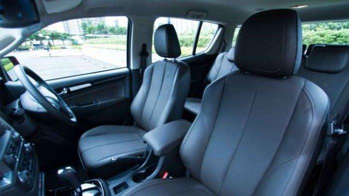 Kamu Wajib Tahu! Ini Posisi Duduk Paling Berbahaya dalam Mobil, Berpotensi Kematian Paling Tinggi