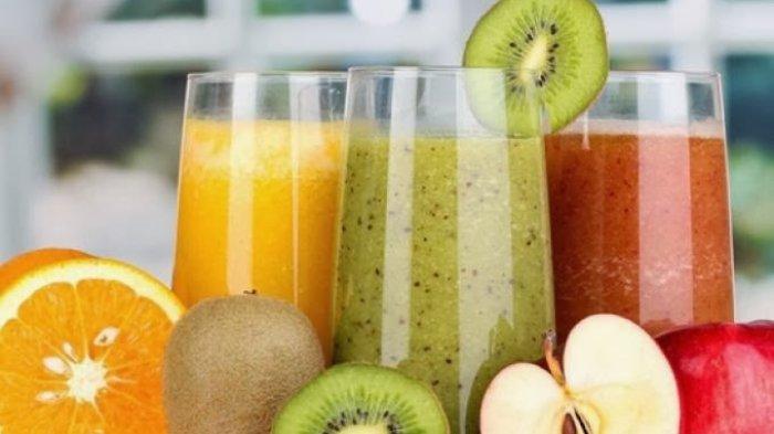 Jika Anda Ingin Miliki Berat Badan Ideal, Sebaiknya Hindari 11 Makanan dan Minuman ini