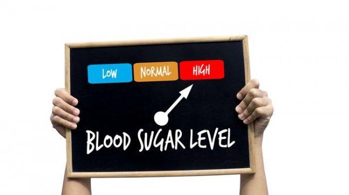Kenali 5 Tanda Gula Darah Anda Naik, Cepat Lelah Juga Termasuk