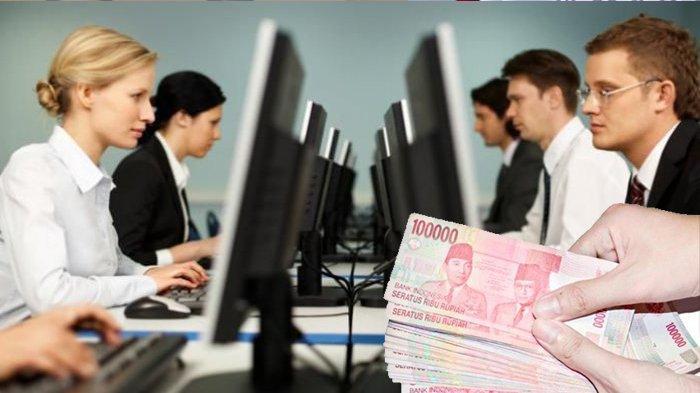 Karyawan Swasta Bisa Dapat Bantuan Rp 600 Ribu per Bulan dari Pemerintah, Ini Syaratnya