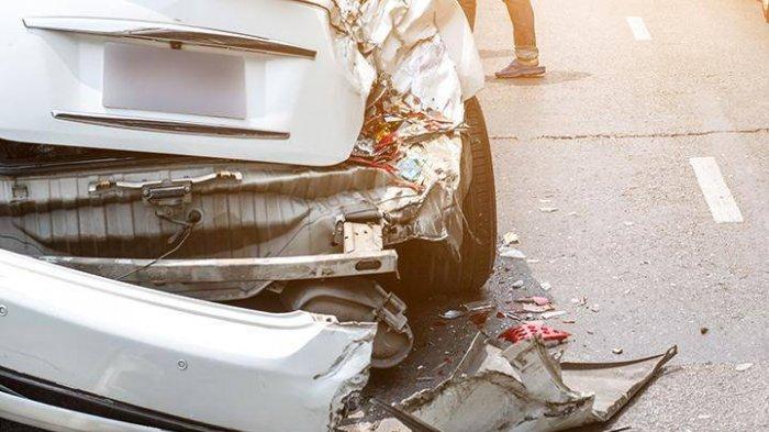 Kecelakaan Maut, Sebanyak 32 Orang Tewas Kecelakaan Beruntun, Truk Bawa Peti Jenazah Tabrak Mobil
