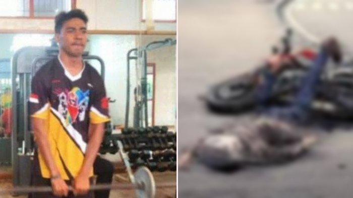 Sosok Evannelo Sameaputty, Atlet Anggar yang Meninggal Dunia pada Kejadian Kecelakaan di Ambon
