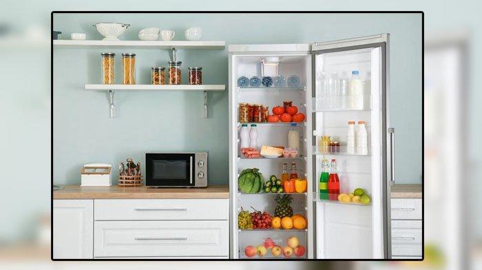 Tips Meletakkan Kulkas di Dalam Rumah, Ini Tempat Yang Paling Tepat, Sangat Memudahkan