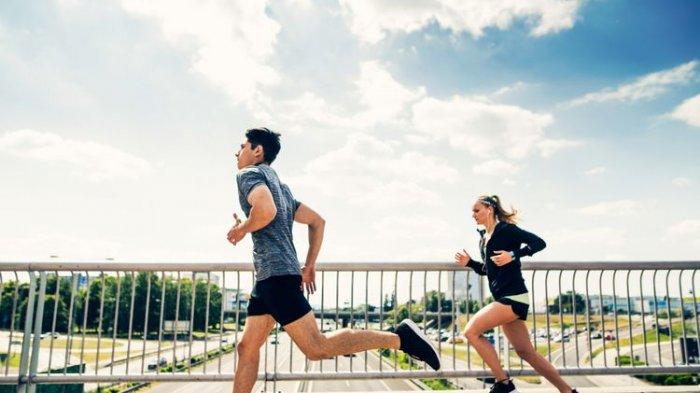 Arti Mimpi Berlari, Ada Kekhawatiran dan Kecemasan Dalam Hidup, Ini Tafsiran Lengkapnya