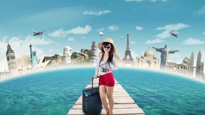 Hobi Travelling? Berikut Tips Cara Hindari Jambret Saat Bepergian