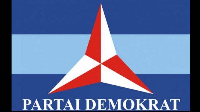Ilustrasi logo Partai Demokrat