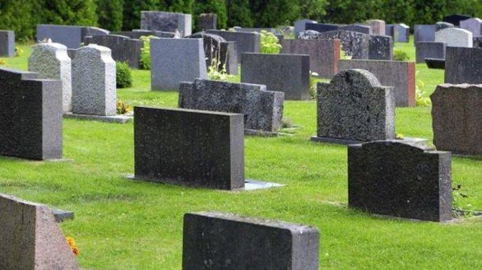 Arti Mimpi Tentang Kuburan, Bisa Jadi Pertanda Baik Maupun Buruk, Ini Tafsiran Lengkapnya
