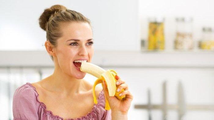 Manfaat Konsumsi Buah Pisang, Mulai dari Sumber Energi hingga Sehat untuk Kesehatan Jantung