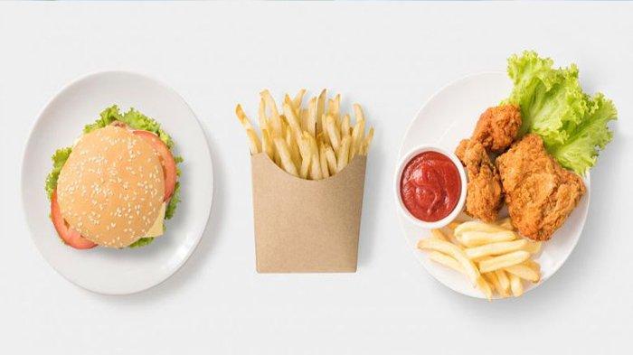 Tak Banyak yang Tahu, Inilah Sederet Makanan yang Bisa Sebabkan Daya Tahan Tubuh Menurun