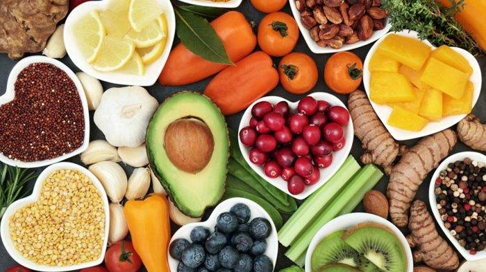 Tips Memilih Makanan Saat Sahur dan Buka Puasa