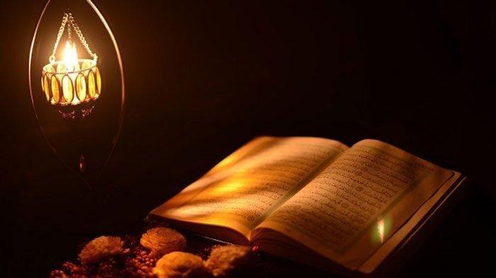 Berikut Ada Kata Bijak Al Quran Berbahasa Inggris, Bisa Dikirimkan Lewat Pesan hingga Status Sosmed