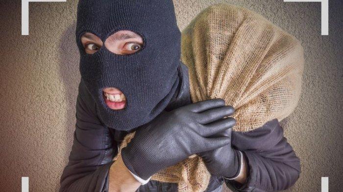 Arti Mimpi Pencuri, Pertanda Baik dan Buruk, Begini Tafsir Lengkapnya