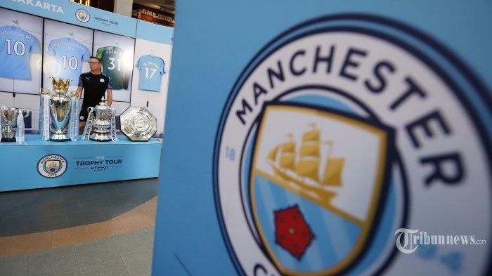 Manchester CityGoda Pemain Valencia Berbandrol Rp1,69Triliun