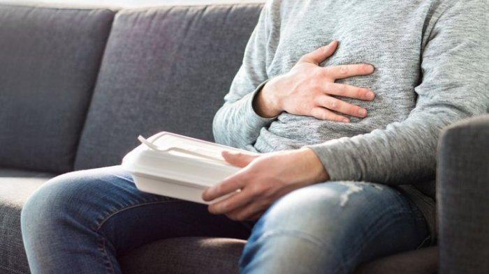 Kenali Penyakit Gastritis, Gejala dan Penyebabnya, Berhubungan Dengan Perut