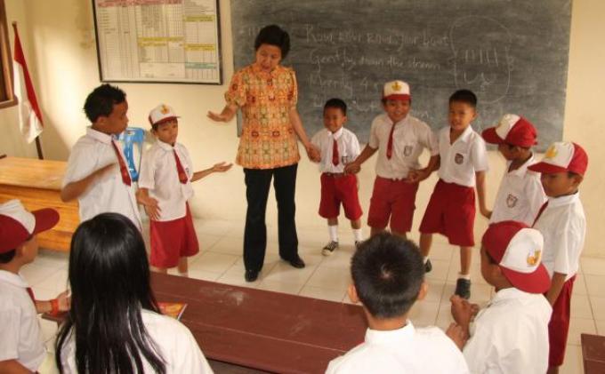 Sejarah Hari Guru Nasional: Dari Zaman Hindia Belanda 1912 Hingga Tahun Kemerdekaan 1945