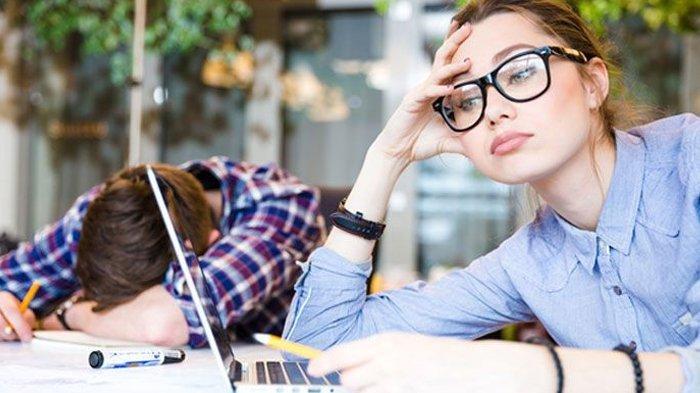 Mudah Mengantuk Saat Berpuasa? Begini Cara Ampuh Mengatasinya, Simak Ada 7 Tips