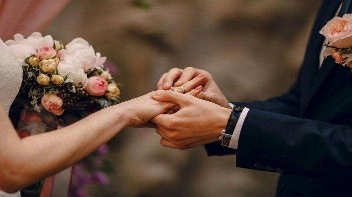 Ilustrasi <a href='https://manado.tribunnews.com/tag/menikah' title='menikah'>menikah</a>.