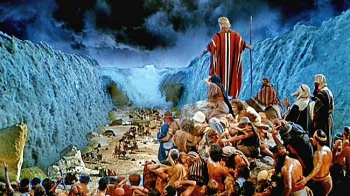 RENUNGAN HARIAN KELUARGA Keluaran 18:25-27 - Memilih Orang Untuk Pekerjaan Tuhan