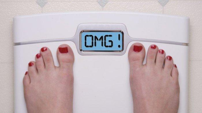 Daftar Tips Cegah Kenaikan Berat Badan Setelah Lebaran, Salah Satunya Tidur yang Cukup