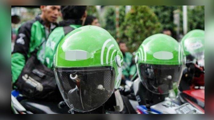 Fitur Ojek Motor diGrab dan Gojek Hilang saat PSBB di JakartaDiberlakukan