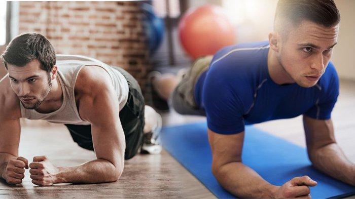 Rutin Olahraga Punya Banyak Manfaat, Termasuk Membuat Kualitas Sperma Lebih Sehat