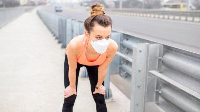 SIMAK, Jenis Olahraga yang Tepat untuk Para Penyintas Covid-19 yang Masih Merasakan Kelelahan