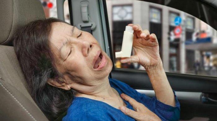 80 Persen Penyebab Penyakit Stroke Bukan Keturunan, Silahkan Lihat Beberapa Pemicu Stroke